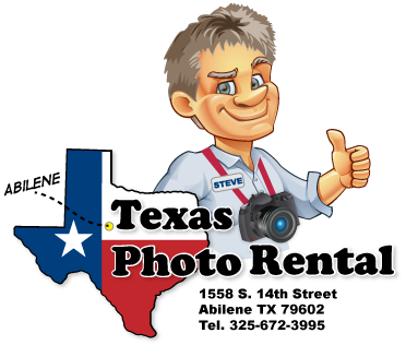 Texas Photo Rental